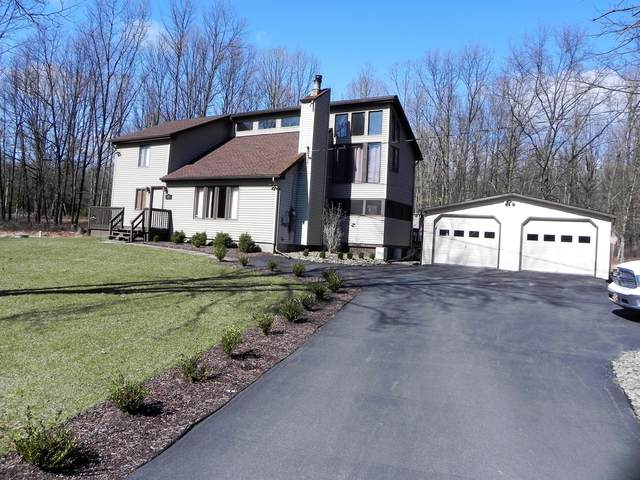 118 Cimarron Dr, Effort, PA 18330 (MLS #PM-76773) :: RE/MAX of the Poconos