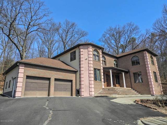 166 Manor Dr, East Stroudsburg, PA 18301 (MLS #PM-76785) :: Keller Williams Real Estate