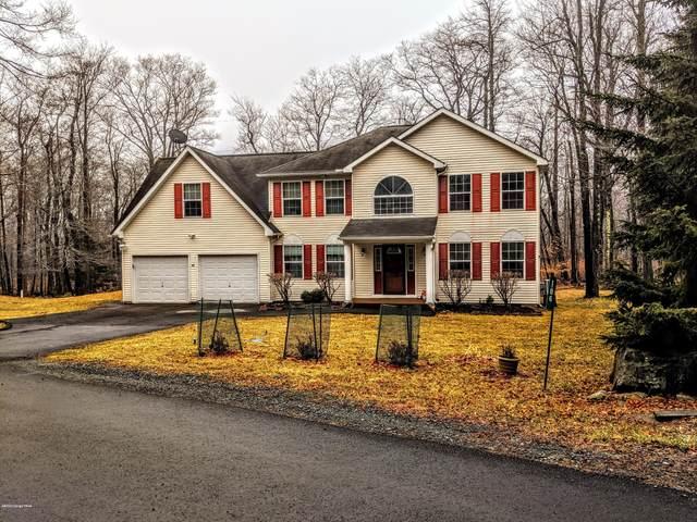 106 Poplar Pl, Tobyhanna, PA 18466 (MLS #PM-76791) :: Keller Williams Real Estate