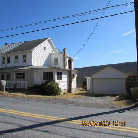 23 W White Bear Dr, Summit Hill, PA 18250 (MLS #PM-76794) :: RE/MAX of the Poconos