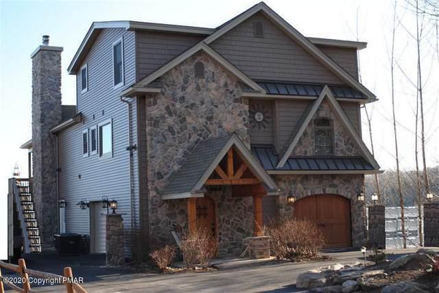 1033 Arrowhead Dr, Pocono Lake, PA 18347 (MLS #PM-76797) :: RE/MAX of the Poconos