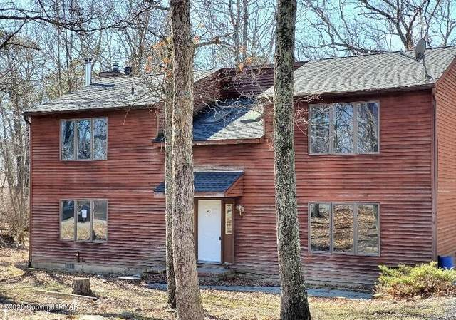 280 Oakenshield Dr, Tamiment, PA 18371 (MLS #PM-76804) :: RE/MAX of the Poconos
