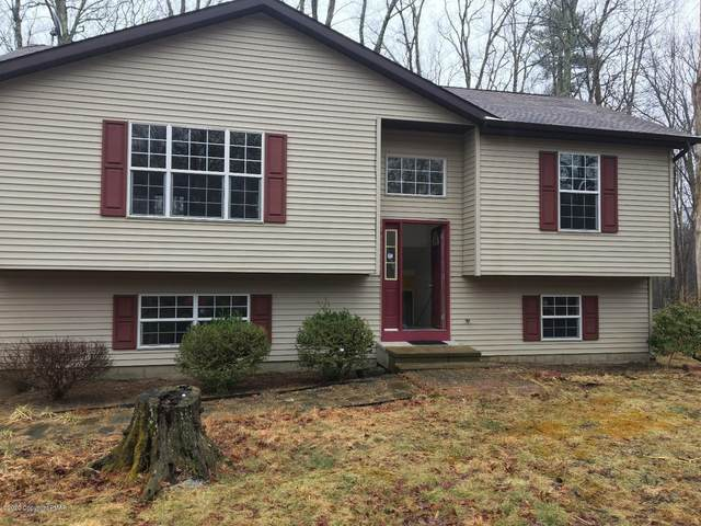 124 Locust Dr, East Stroudsburg, PA 18301 (MLS #PM-76813) :: Keller Williams Real Estate