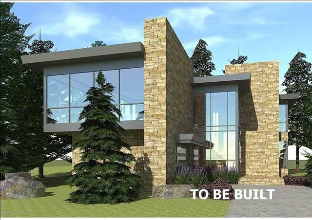 1422 Oberon Rd, Tobyhanna, PA 18466 (#PM-76814) :: Jason Freeby Group at Keller Williams Real Estate