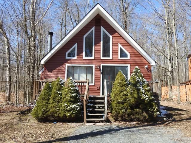 315 Maxatawny Dr, Pocono Lake, PA 18347 (#PM-76821) :: Jason Freeby Group at Keller Williams Real Estate