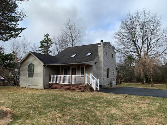 2537 Allegheny Dr, Blakeslee, PA 18610 (MLS #PM-76831) :: RE/MAX of the Poconos