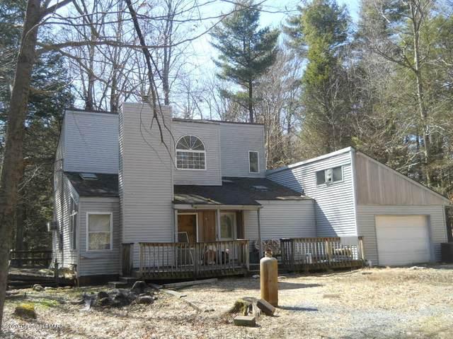 421 King Arthur Rd, Pocono Lake, PA 18347 (MLS #PM-76836) :: RE/MAX of the Poconos