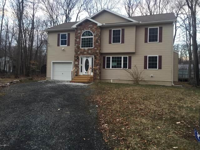 7500 Crestview Dr, Tobyhanna, PA 18466 (MLS #PM-76864) :: Keller Williams Real Estate