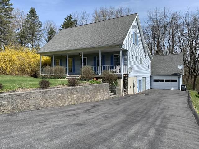 18 Lenape Trail, Upper Mt. Bethel, PA 18343 (MLS #PM-76895) :: Keller Williams Real Estate