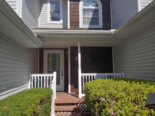 236 Amber Ln, East Stroudsburg, PA 18301 (MLS #PM-76951) :: Keller Williams Real Estate