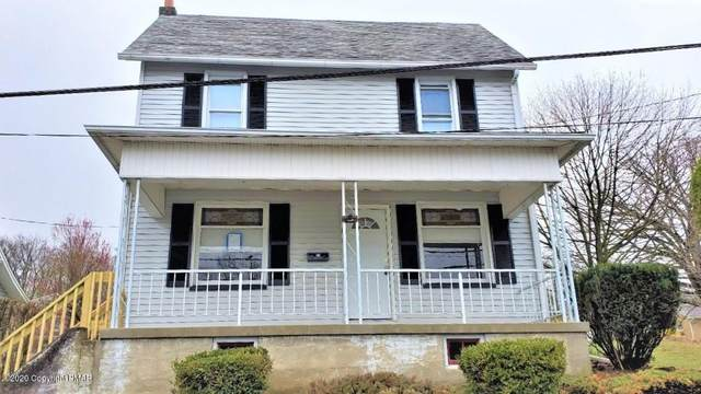 218 N 8Th St, Bangor, PA 18013 (MLS #PM-76984) :: RE/MAX of the Poconos
