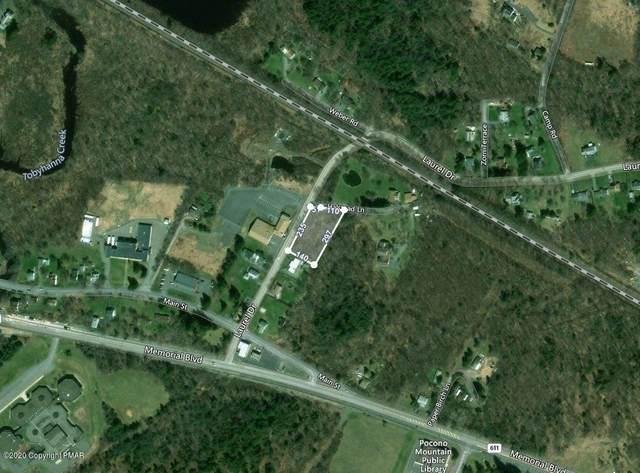 Laurel Drive, Tobyhanna, PA 18466 (MLS #PM-76986) :: RE/MAX of the Poconos