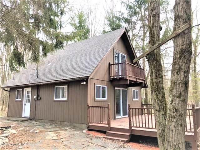 111 Franklin Dr, Hawley, PA 18428 (MLS #PM-77012) :: Keller Williams Real Estate
