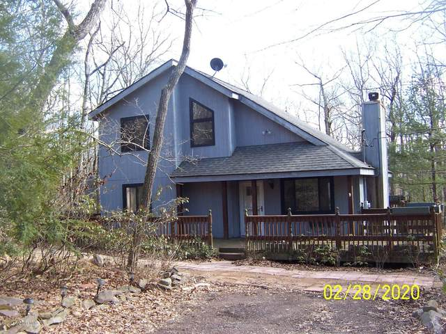 157 Mountain View Dr, Jim Thorpe, PA 18229 (MLS #PM-77016) :: RE/MAX of the Poconos