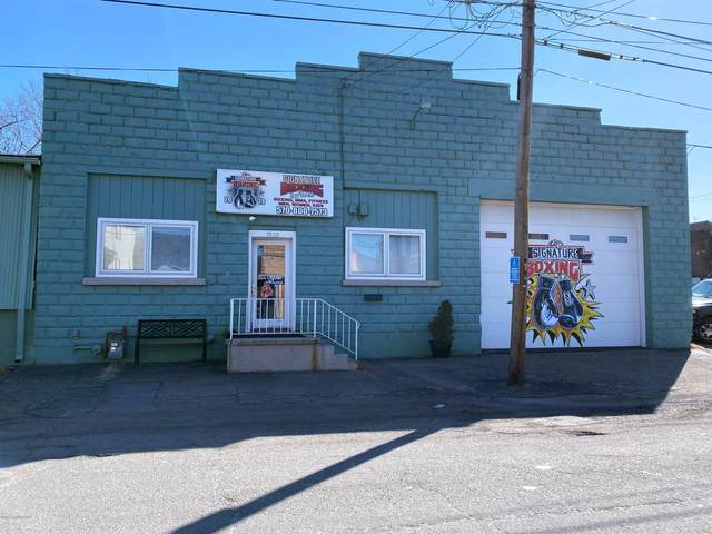 1512 Albright Ave, Scranton, PA 18509 (MLS #PM-77051) :: Kelly Realty Group