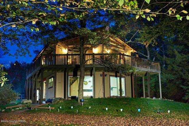 107 Hogan Way, Tobyhanna, PA 18466 (MLS #PM-77091) :: Keller Williams Real Estate