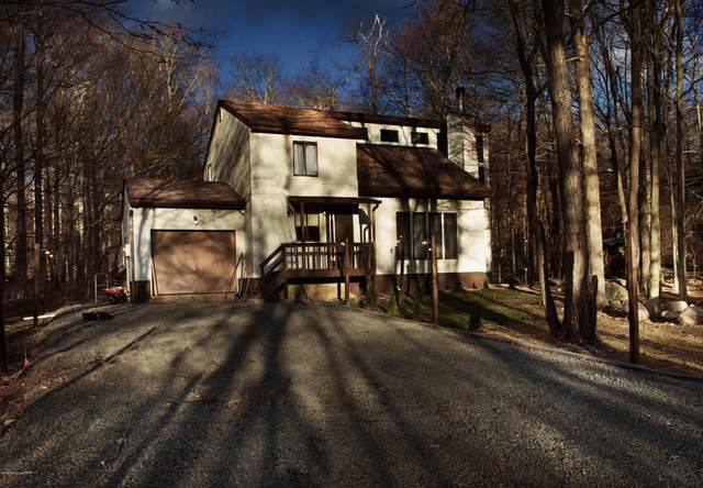 2813 Oak View Ln, Tobyhanna, PA 18466 (MLS #PM-77093) :: RE/MAX of the Poconos