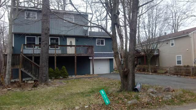 816 Country Pl, Tobyhanna, PA 18466 (MLS #PM-77099) :: RE/MAX of the Poconos
