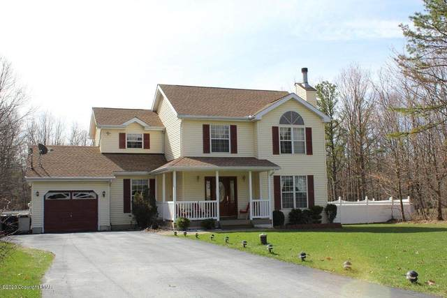243 Mckinley Dr, Effort, PA 18330 (MLS #PM-77100) :: RE/MAX of the Poconos