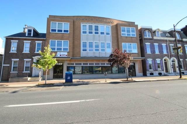 1130-1136 Hamilton St, Allentown, PA 18102 (MLS #PM-77117) :: Keller Williams Real Estate