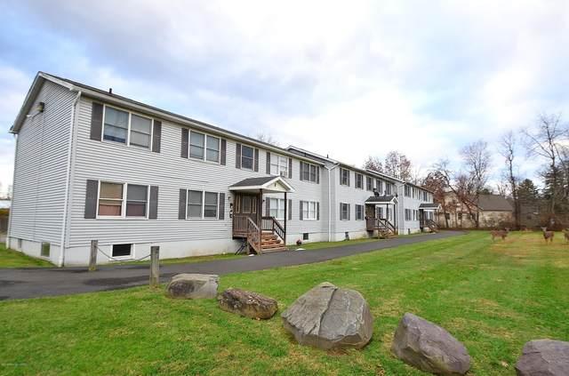 339 Race St, East Stroudsburg, PA 18301 (MLS #PM-77121) :: Keller Williams Real Estate