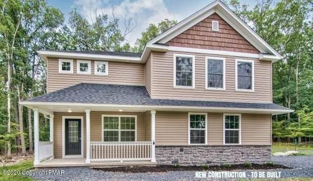 Lot 202 Lincoln Lane, East Stroudsburg, PA 18301 (MLS #PM-77146) :: Keller Williams Real Estate