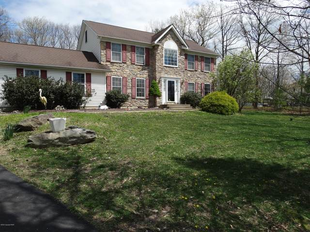 325 Sycamore Dr, East Stroudsburg, PA 18301 (MLS #PM-77148) :: RE/MAX of the Poconos