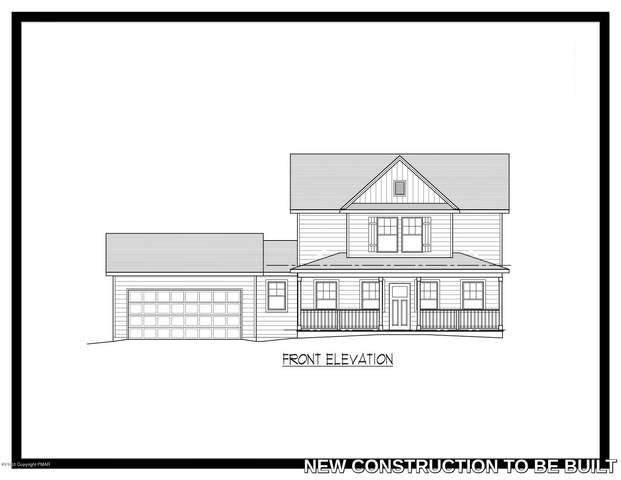 Lot 511 Mckinley Avenue, East Stroudsburg, PA 18301 (MLS #PM-77155) :: Keller Williams Real Estate