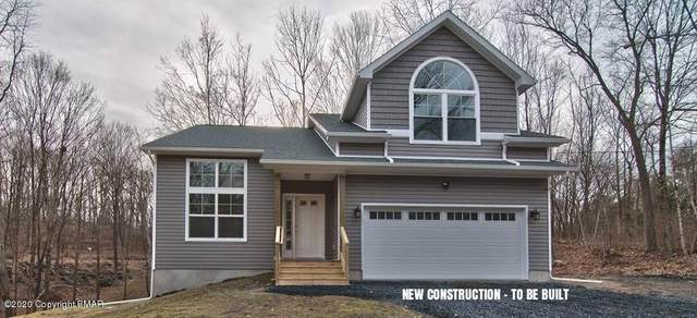 Lot 202 Epic Court, East Stroudsburg, PA 18302 (MLS #PM-77169) :: RE/MAX of the Poconos