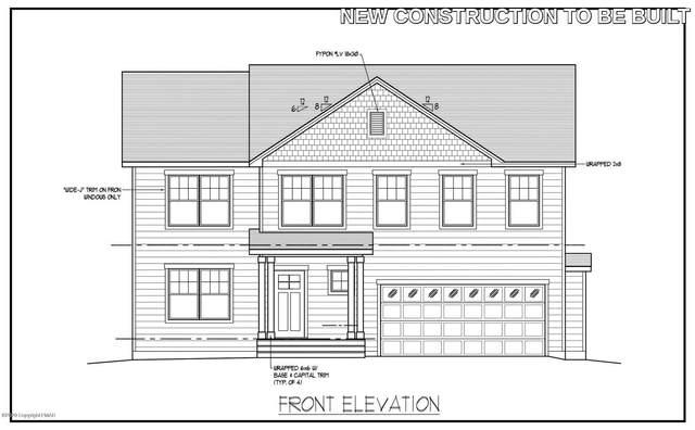 Lot 1821 Brentwood Drive, Bushkill, PA 18324 (MLS #PM-77171) :: Keller Williams Real Estate