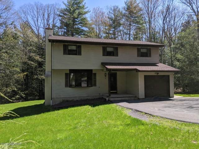 213 Winding Way, Saylorsburg, PA 18353 (MLS #PM-77173) :: Keller Williams Real Estate