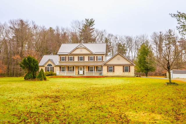 156 High Country Dr, Blakeslee, PA 18610 (MLS #PM-77230) :: RE/MAX of the Poconos