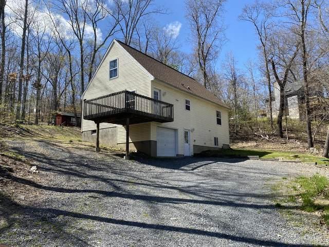 341 Timber Hill Rd, Henryville, PA 18332 (MLS #PM-77240) :: Keller Williams Real Estate