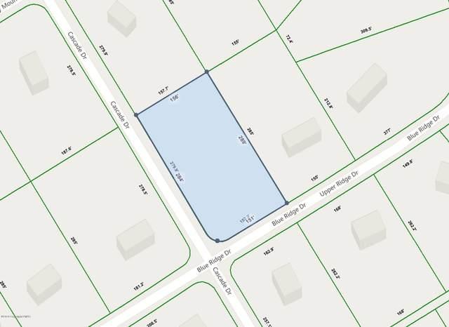 Lot 112-4 Upper Ridge Dr, Effort, PA 18330 (MLS #PM-77262) :: RE/MAX of the Poconos