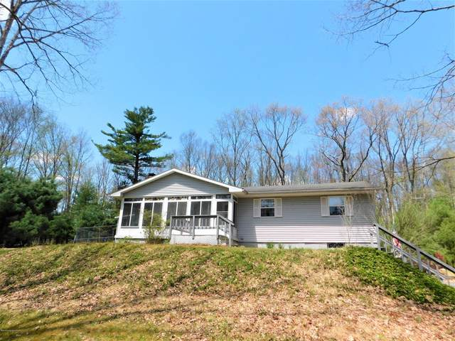 262 Whispering Hills Dr, East Stroudsburg, PA 18301 (MLS #PM-77272) :: Keller Williams Real Estate