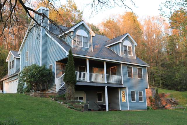 732 Frable Road, Brodheadsville, PA 18322 (MLS #PM-77276) :: Keller Williams Real Estate