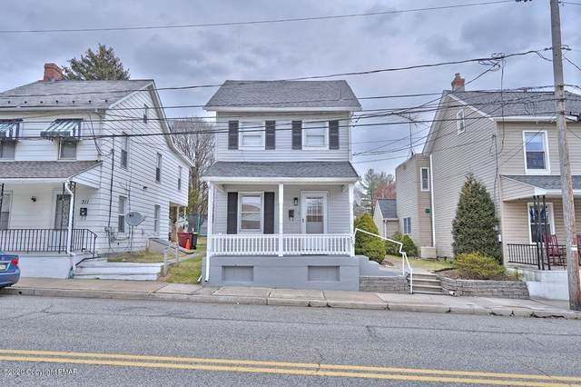309 5Th St, Whitehall, PA 18052 (MLS #PM-77280) :: Keller Williams Real Estate