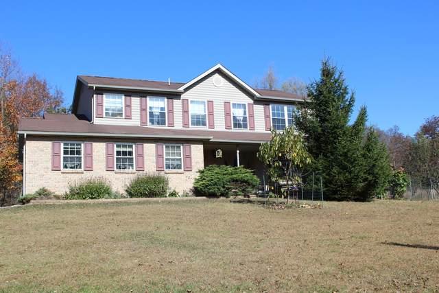 380 Mt Nebo Rd, East Stroudsburg, PA 18301 (MLS #PM-77283) :: Keller Williams Real Estate