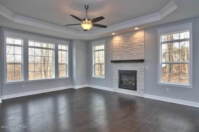 304 Reagan Dr, East Stroudsburg, PA 18301 (MLS #PM-77285) :: Keller Williams Real Estate