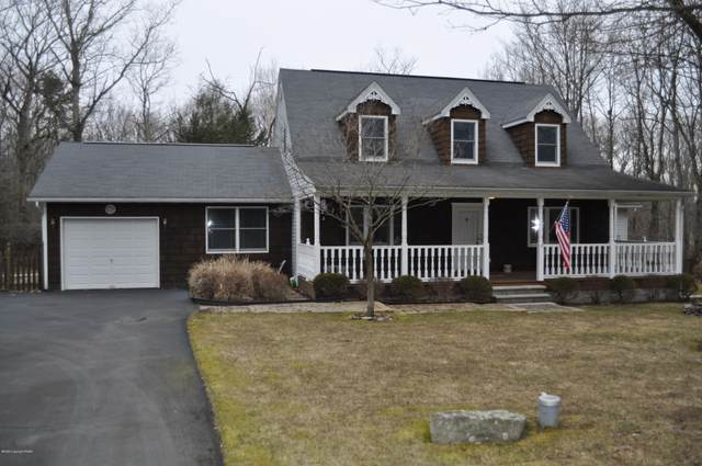 129 Crown Point Ct, East Stroudsburg, PA 18302 (MLS #PM-77305) :: RE/MAX of the Poconos