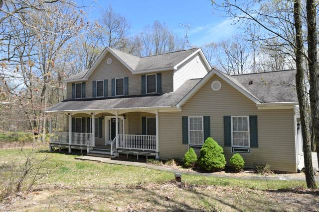 2204 S Rocky Mountain Dr, Effort, PA 18330 (MLS #PM-77309) :: RE/MAX of the Poconos