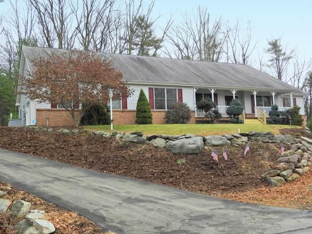 156 Arbor Way, Stroudsburg, PA 18360 (MLS #PM-77323) :: RE/MAX of the Poconos