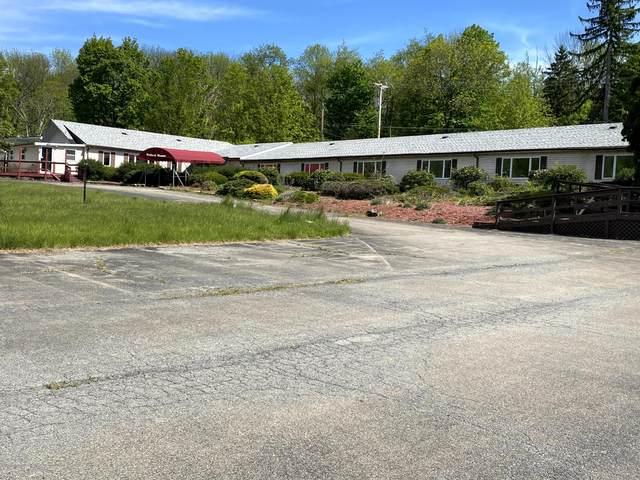 2020 Milford Road, East Stroudsburg, PA 18301 (MLS #PM-77328) :: Keller Williams Real Estate