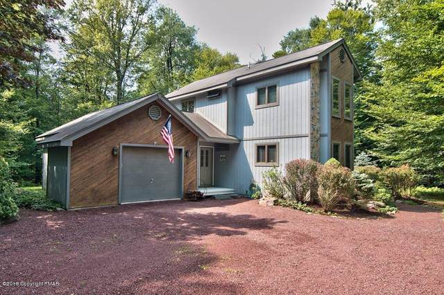 2124 Blue Ox Rd, Pocono Pines, PA 18350 (MLS #PM-77350) :: RE/MAX of the Poconos