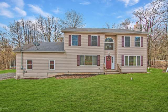 131 Penn Forest Dr, Albrightsville, PA 18210 (MLS #PM-77353) :: Keller Williams Real Estate
