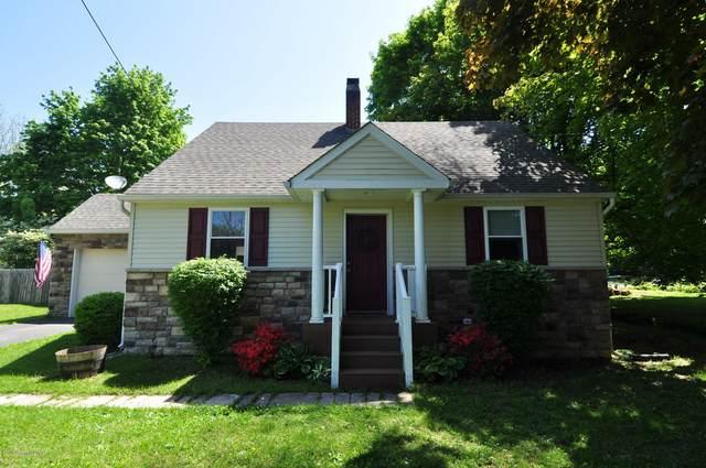 1707 Mitman Rd, Easton, PA 18040 (MLS #PM-77356) :: RE/MAX of the Poconos