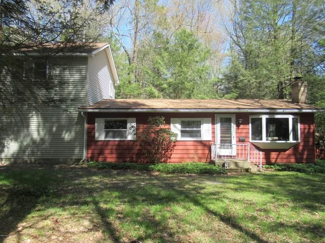60 Big Pine Dr, Albrightsville, PA 18210 (MLS #PM-77363) :: RE/MAX of the Poconos