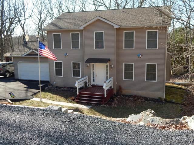 110 Durham Dr, Bushkill, PA 18324 (MLS #PM-77367) :: Keller Williams Real Estate