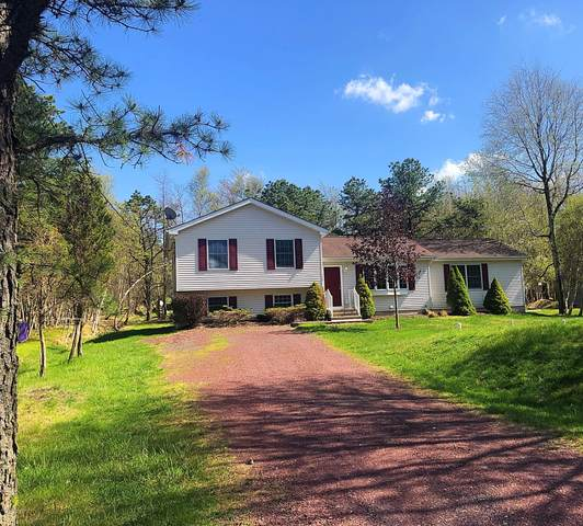 128 Azalea Dr, Albrightsville, PA 18210 (MLS #PM-77380) :: Keller Williams Real Estate