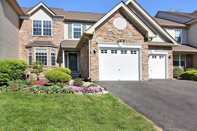 1763 Big Ridge Dr, East Stroudsburg, PA 18302 (MLS #PM-77388) :: Kelly Realty Group